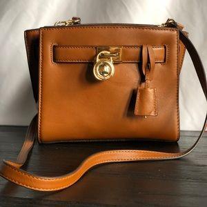 Michael Kors Mini Hamilton Bag